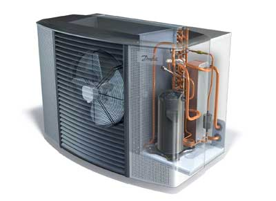 San Francisco Heat Pump Repair