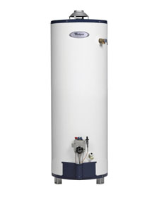 bay area water heater repair